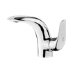 Karen Basin Mixer Chrome