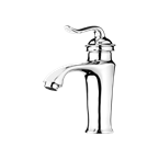 Diba Basin Mixer Chrome