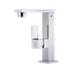 Asa Basin Mixer Chrome