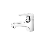Dorina Basin Mixer Chrome