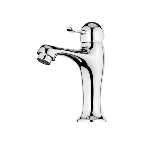 Tida Basin Mixer Chrome