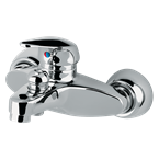 Anahita Bath Mixer Chrome