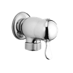 Tida Single Faucet Chrome
