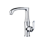 Diba Sink Mixer Chrome