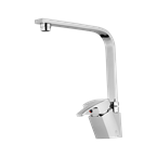 Arta Sink Mixer Chrome