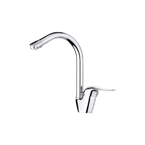 Homa Sink Mixer Chrome