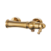 Delsa Shower Mixer Matte Gold