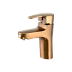 Anita Basin Mixer Rose Gold