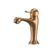 Tida Basin Mixer Rose Gold