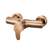 Anita Shower Mixer Rose Gold