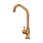 Tida Sink Mixer Rose Gold
