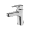 Anita Basin Mixer Steel