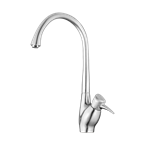 Tooka Sink Mixer Steel