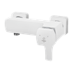 Arta Shower Mixer White