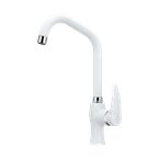 Parvaneh Sink Mixer White